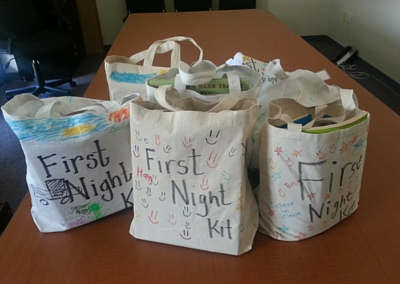 Church Tweens Raise Funds for Kids in Affordable Housing